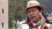 Feliciano Valencia dirigente indígena del Cauca Un Juez Primero Especializado del Circuito de Popayán, absolvió al dirigente indígena Feliciano Valencia del delito de secuestro simple y lesiones personales agravadas. Desde […]