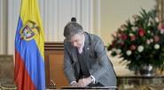 «Hoy partimos la historia de la salud en dos. ¡Es un día muy importante para los colombianos!», manifestó el Presidente de la República, Juan Manuel Santos Calderón, al sancionar de […]