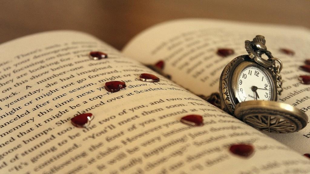 libros y sangre