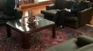OBSERVATORIO: LAS CONFIDENCIAS DE COLOMBIA VICEPRESIDENTE APOYA A GIRARDOT El alcaldede Girardot Diego EscobarGuinea, sostuvo una reunión con el Vicepresidente de la República, Germán Vargas Lleras. El funcionario se comprometió […]