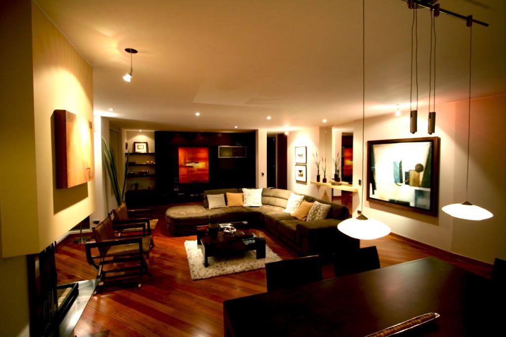 BOGOTA-Apartamento