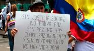 La realidad colombiana nos muestra con toda claridad, la imperiosa necesidad de reformas institucionales profundas, para encauzar al país en la construcción de la paz con justicia social, democracia plena, […]