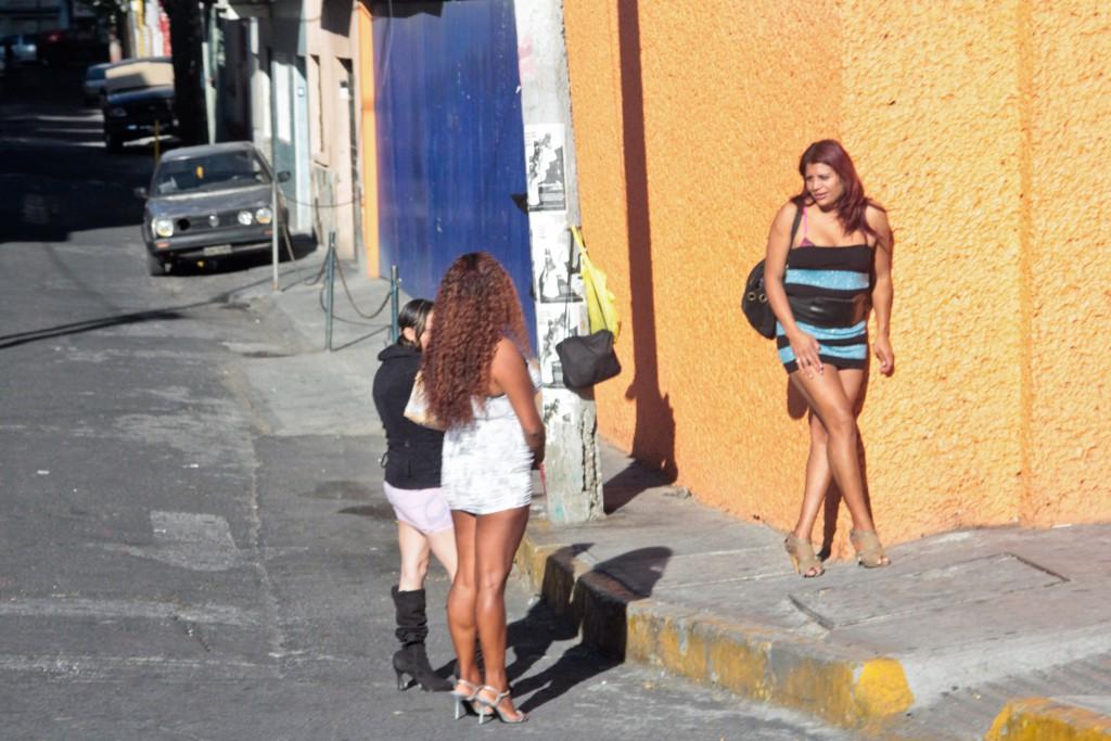prostitutas mas baratas callejeros prostitutas