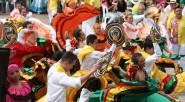 Las festividades tuvieron el acompañamiento de comparsas que llegaron de l Soacha, Vianí, Chipaque, Guayabal de Síquima, Bojacá, Cajicá, Mosquera y Bogotá y en su desarrollo se realizó un homenaje […]