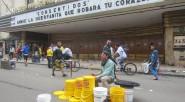 Frente al Teatro Jorge Elicer Gaítan, en plena carrera séptima el músico José Barbosa,Tonos Antwan, ofrece conciertos de batería, utilizando botes de pintura. El artista callejero, es admirado por Bogotanos […]