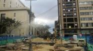 En varios sectores la obra se encuentra con un atraso grande. Foto Junior-Primicia Rafael Camargo Bogotá Primicia Diario El Gobierno distrital le sigue fallando a los bogotanos en todos los […]