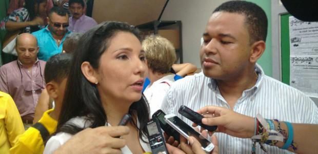 El exrepresentante a la Cámara Yahir Acuña, lanzó a su esposa, Milene Jaraba «Gracias a Dios por poder estar de regreso en América Latina y a todos los que le […]