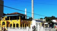 En la ciudad cubana de Colombia, provincia Las Tunas, al final la torre del central azucarero Colombia  Bautizar al central y el poblado con el nombre de Colombia, tierra […]