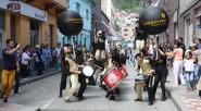 «Los hijos de Dorado», batucada de la Gobernación de Cundinamarca para promocionar y posicionar la marcaCundinamarca El Dorado la leyenda viva se tomaron las ferias y fiestas de Pacho.  […]
