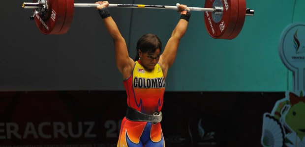19 preseas; 8 oros, 3 platas y 7 bronces, fueron sumadas por atletas de la capital, que aportaron el 30% del total de la medallería alcanzada por el país. Bogotá,había […]