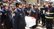 Mediante un comunicado el Gobierno Distrital lamentó la muerte del bombero Diego Fernando Castro Gálvez, quien sufría un estado de presión tras la muerte del niño Nicolás Quevedo Rizo, ocurrida […]