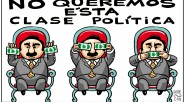 La política es en Colombia una actividad rentable, una forma de ascenso social y de enriquecimiento fácil.  Hernando Burgos Pizarro Mauricio D'aichiardi Especial El negocio abierto y descarado […]