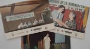 «La reglamentación de la Archivística se generó en Cali hace 29 años», si bien es cierto que antes del «1er Encuentro Iberoamericano de Directores de Archivos de la Administración Pública […]