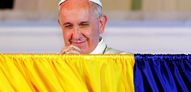El Papa Francisco hizo un llamado a la unidadespiritual a luchar por la inclusión a todos los niveles. Lo hizo en el Parque Bicentenario de la capital, donde se calcula […]