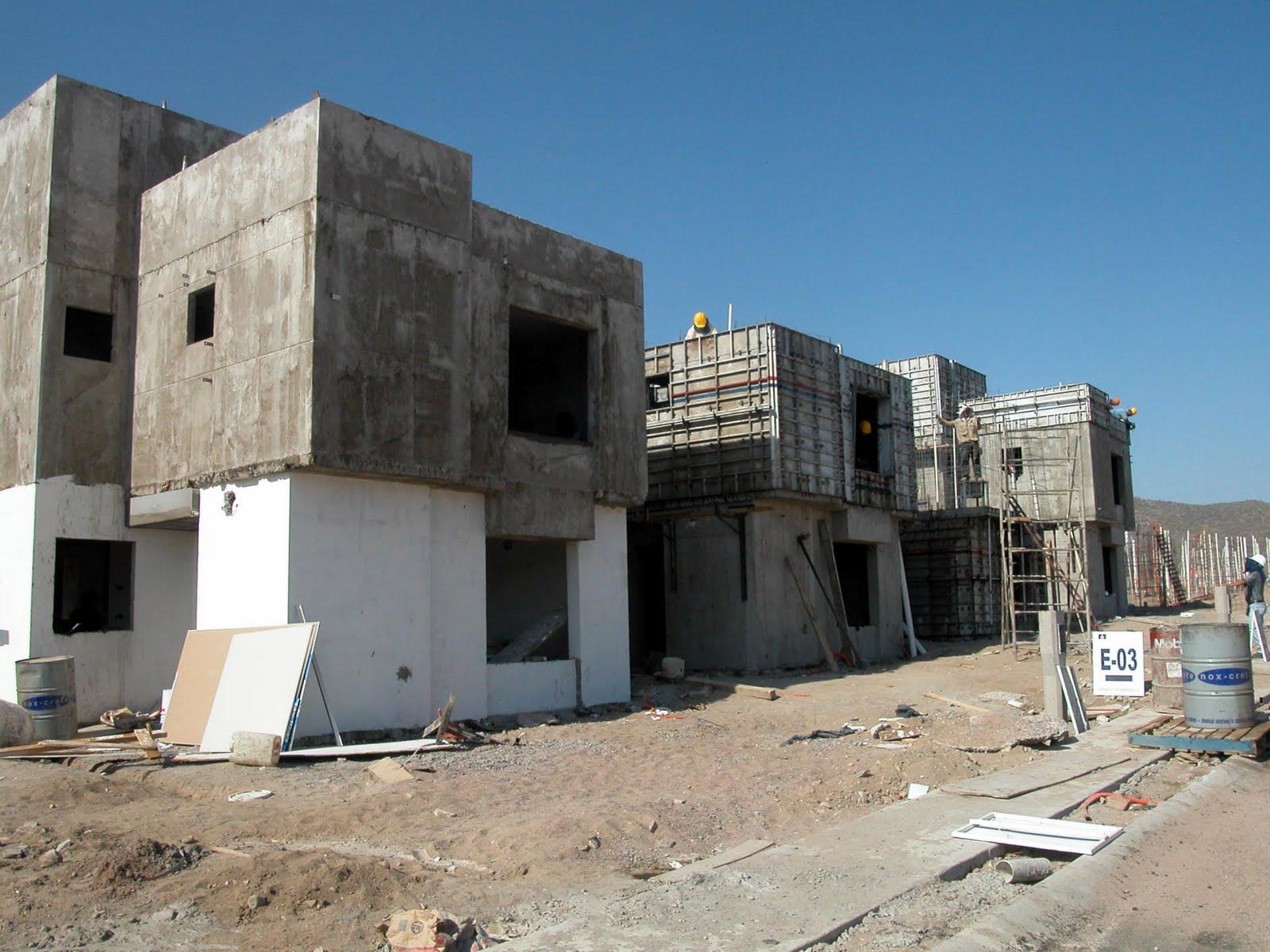 Observatorio las confidencias primicia diario for Constructoras de viviendas