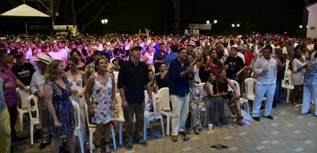 Los ojos del mundo jazzístico puestos en 'La Ciudad de Dios' y el desempeño cabal con el público que se dio cita durante las dos noches de gala, culminó con […]