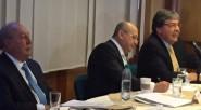 """El conservatorio """"JurisdicciónEspecial para la Paz"""" organizado por ACORE estuvo encabezado por elFiscal General de la Nación Doctor Eduardo Montealegre, el excandidato a la vicepresidencia de la república Doctor […]"""