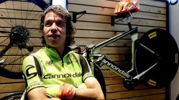 El ciclista colombiano perdió algunos segundos del Giro de Italia, sin embargo queda mucho y sigue siendo favorito a llevárselo.