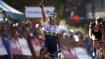 El ciclista colombiano Esteban Chaves (COL/Orica) se encuentra enel segundo lugar, del Giro de Italia, con posibilidades de ser campeón según la prensa especializada. El terreno de alta montaña que […]