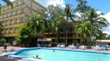 El hotel Camagüey en su aniversario 40.     Texto y fotos Lázaro David Najarro Pujol Camagüey, Cuba. Unos 300 periodistas de todo el país tuvieron la primicia […]