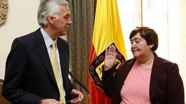 A la cárcel exsecretaria de Integración Social de Bogotá por Carrusel de la Contratación,Mercedes del Carmen Ríos, una de las líderes del movimiento del condenado alcalde Samuel Moreno.   […]