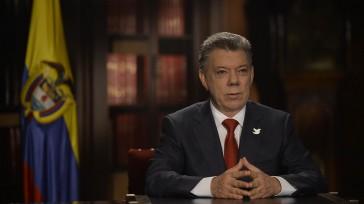Tras la aprobación del plebiscito para refrendar los acuerdos de La Habana, el Presidente invitó a todos los colombianos a participar, porque «no podemos hacernos a un lado y dejar […]