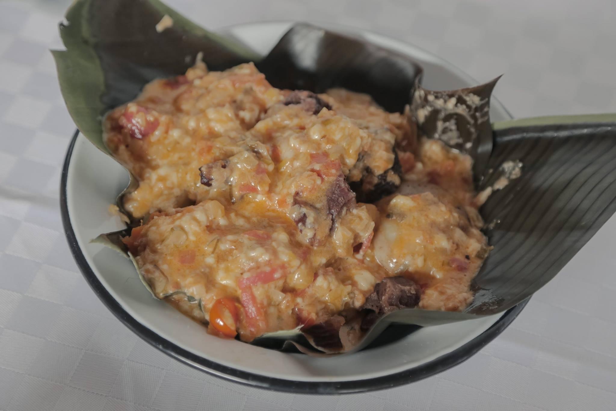 Observatorio las confidencias primicia diario for Cocinas tradicionales
