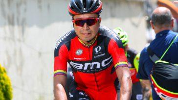 Darwin Atapuma, es el nuevo líder y por ende portará la camiseta roja que lo certifica como el mejor hasta el momento de la Vuelta a España, tras concluir en […]
