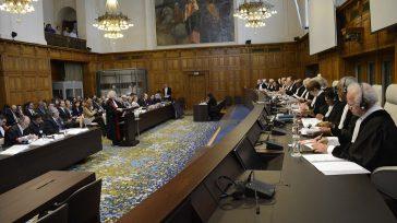 Su Santidad el Papa Francisco,El Secretario General de las Naciones Unidas,La Sala Penal de la Corte Suprema de Justicia,La delegación en Colombia del Centro Internacional de Justicia Transicional (ICTJ) yLa […]
