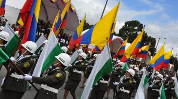 Por primera vez se constituye en Colombia una ONG, que busca hacer cumplir los derechos de los militares, policías, tanto activos como en retiro. Se trata deAFURCOL Fuerza Colombia Unida. […]