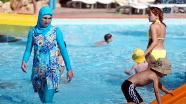 Un traje de baño que cubre por completo el cuerpo de la mujer está siendo foco de polémica en playas de Francia. Contrario a lo ocurrido en 1946 por la […]