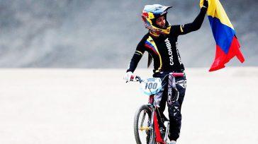 Mariana Pajón, cumplió con Colombia y se vistió de Oro por segunda vez en las Olimpiadas.     La reina del BMX, Mariana Pajón, ganó su segunda medalla […]