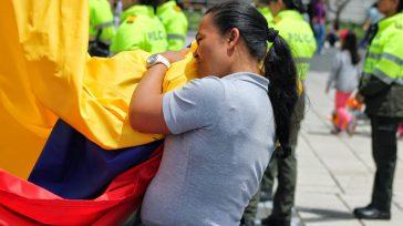Los departamentos con mayor número de mujeres víctimas del conflicto armado que han presentado declaraciones en Bogotá son: Valle del Cauca con 3.821; Tolima, 3.143; Cundinamarca, 2.488; Antioquia, 1.602 y […]
