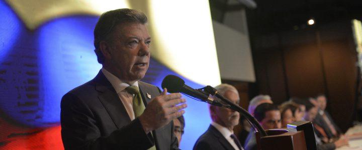 El Presidente Santos resaltó el importante balance del a Jurisdicción Constitucional y dijo que se celebra en un momento histórico, luego de la firma del Acuerdo Final para la Terminación […]