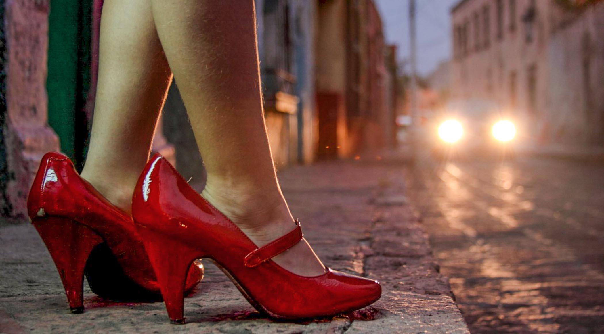 explotacion de prostitutas mujeres prostitutas