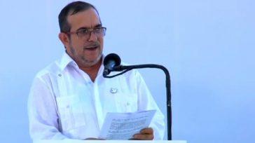 Algunos medios periodísticos, sin embargo, dijeron, pocas horas después, que Londoño había 'pedido' perdón; falso, ofreció perdón. Concluyendo, el jefe de las FARC debió haber dicho: «Pido, sinceramente, perdón a […]