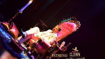 El espectáculo se desarrolló con la técnica clown, una modalidad que, sin duda, permite mayor relación con el público, una descarga de emoción y mayor versatilidad para el actor. Sin […]