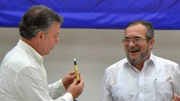 Sentimos y expresamos nuestra complacencia por el resultado electoral general y el premio Nobel Nobel de la Paz 2016 que son, a la postre, reconocimientos para el presidente de Colombia. […]