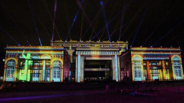 El espectáculo multimedia más grande de Europa se presentó en la Plaza de Bolívar.       El espectáculo multimedia más grande de Europa se presentó en […]