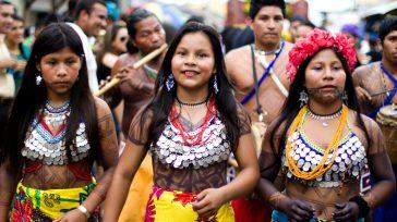 Ocho comunidades indígenas de la etnia Ticuna –en su mayoría– fue seleccionado entre los seis mejores trabajos de la Bienal de Inclusión Social promovida por Colsubsidio en la categoría «Educación […]