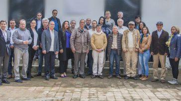 Las delegaciones del Gobierno y del ELN iniciaron una reunión en Ecuador para analizar los pasos para negociaciones de paz.