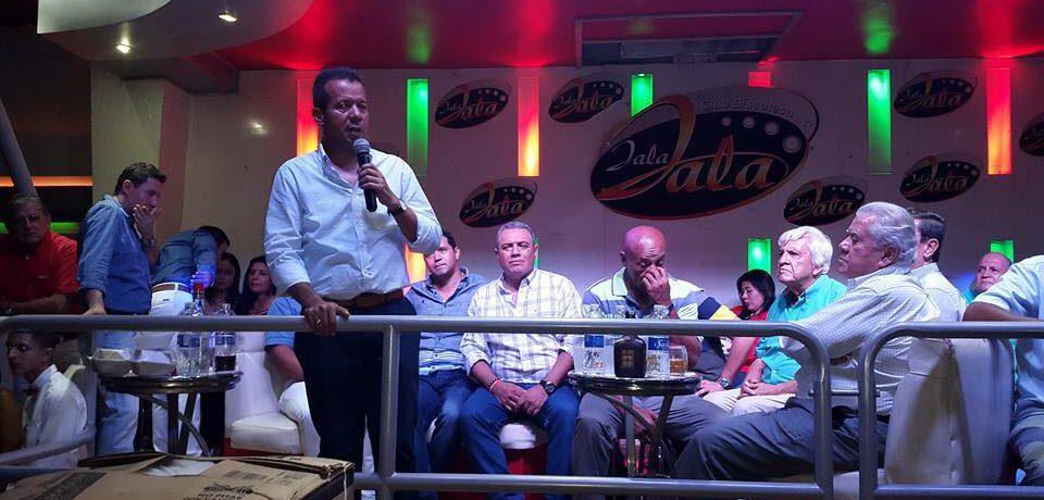 El Municipio de Yumbo se convirtió en el epicentro de la política local y en una conocida discoteca del sector de Menga, Heriberto Sanabria expuso a cerca de 2.500 líderes […]