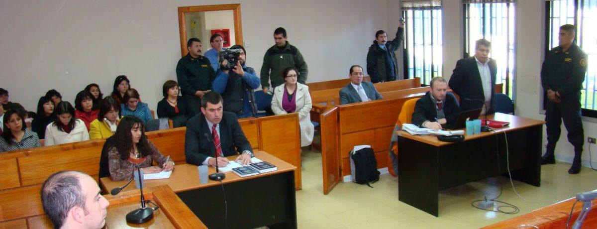 Las audiencias virtuales garantizan la seguridad del juez y de los sujetos procesales, necesidad que se dio con la implementación de la oralidad penal y a la fecha cobra especial […]
