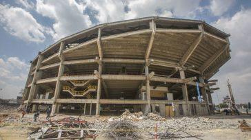 Empezó la remodelación del Coliseo Cubierto El Campín, para transformarlo en el escenario de espectáculos más importante de América Latina.     El Coliseo Cubierto El Campín, que […]