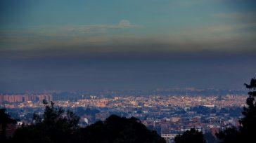 El 10 % de las partículas contaminantes de la ciudad mide cerca de 0,3 micras, tamaño suficiente para ingresar al organismo y afectar los pulmones.      […]