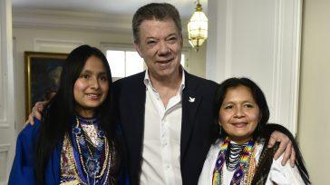 Las campesinas e indígenas fueron homenajeadas por el Gobierno Nacional en la celebración del Día Internacional de la mujer.     «cronistas»   Rafael Camargo Especial  […]