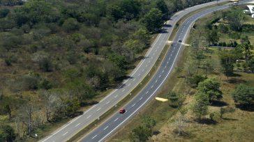 La doble calzada Cartagena – Turbaco – Arjona, reducirá los tiempos de recorrido y mejorará la movilidad de los habitantes de esta zona del departamento de Bolívar.   400.000 […]