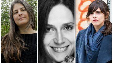 Las escritoras Valeria Luiselli, Selva Almada y Marta Orrantia se embarcaron en sendas investigaciones sobre migración, feminicidios y masacres para escribir libros que serán presentados en la feria del […]