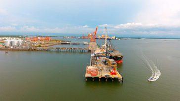 El puerto marítimo más moderno de Colombia y uno de los más importantes de Suramérica, Aguadulce. La terminal beneficiará a los empresarios colombianos con menores costos de transporte y a […]