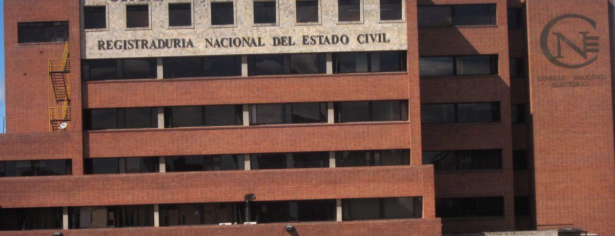 Los trabajadores anunciaron estar en pie de lucha para evitar que la Registraduría del Estado, sea convertida en un fortín clientelista y burocrático.     Los trabajadores de […]